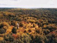 Mavic Pro Drone Pilot Hire