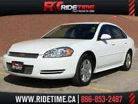 2012 Chevrolet Impala LT - Alloy Wheels, Power Windows & Locks