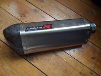 Dominator Exhaust HP1 YAMAHA XJ 6 DIVERSION