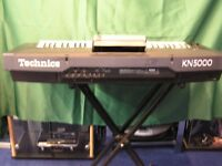 TECHNICS KN5000