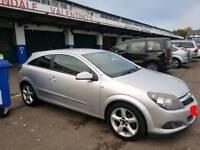 Vauxhall Astra CDTI 1.7 £1100 OVNO