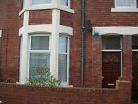 2 bedroom flat in Second Avenue, Newcastle Upon Tyne