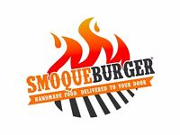 SMOQUE BURGER-COOK/KITCHEN MANAGER