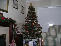 Artificial life like Christmas tree for sale