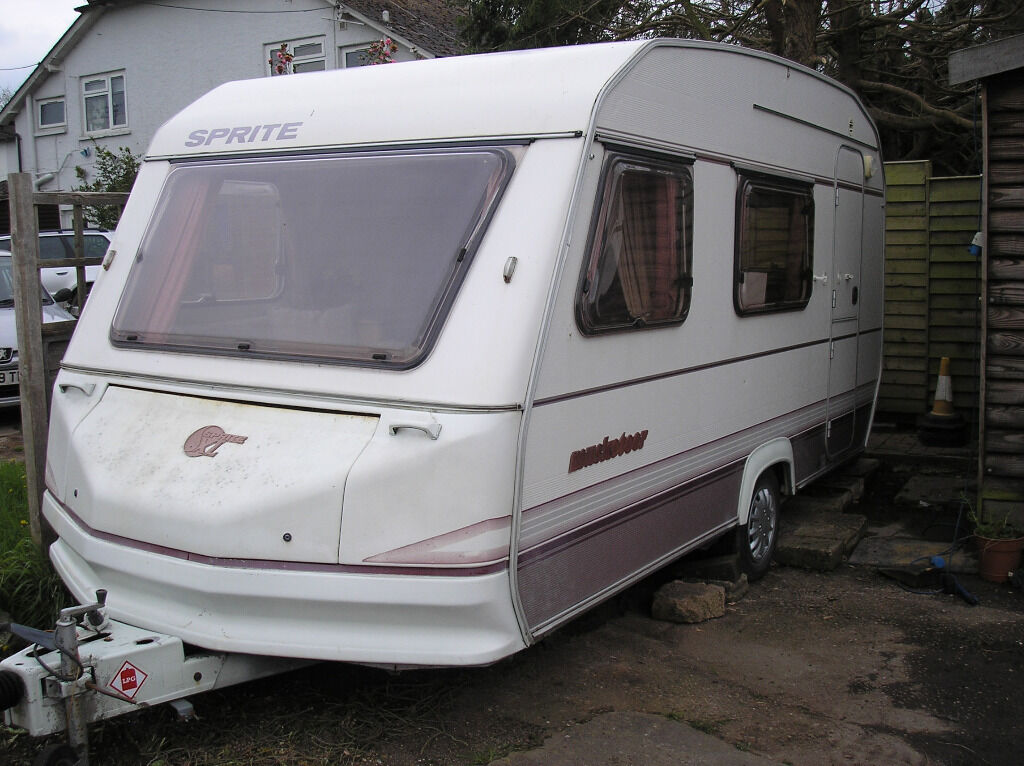 Simple Berth Caravans For Sale In Devon  Caravansforsalecouk