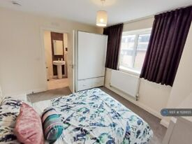 1 bedroom flat in St. Mary's Gate, Nottingham, NG1 (1 bed) (#1128855)
