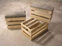 Storage box Seater set < £150-OnO >