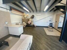 Studio space for Nail tech/Makeup artist