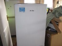 Brand new Amica Fridge Freezer