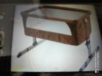 Cheap. Chico baby cot. Excellent quality. Collect today cheap