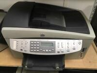 HP Officejet 7210 All in One - Spares or Repair