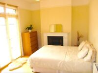 Spacious 3 DOUBLE Rooms Available in a Shared Household