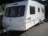 5 Berth Bailey Pageant Provence