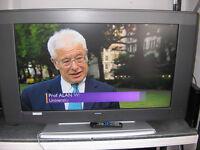"TECHWOOD 37"" LCD TV"