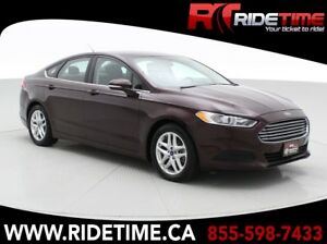 2013 Ford Fusion SE - Alloy Wheels, SYNC, Low Price