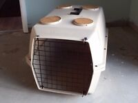 Dog Crate [medium size]