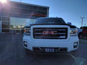 2014 GMC Sierra 1500 SLT ALL-TERRAIN Local Trade Sarnia Sarnia Area image 8