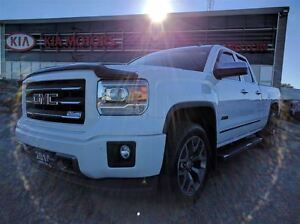 2014 GMC Sierra 1500 SLT ALL-TERRAIN Local Trade Sarnia Sarnia Area image 7