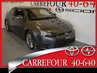 2012 Scion tC 2.5L Automatique+Air Toit Panoramique+Mags 18 pouc