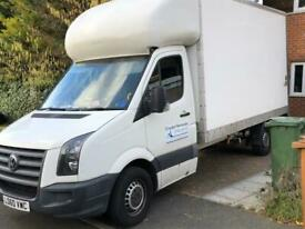MAN AND VAN BROMLEY BECKENHAM CRYSTAL PALACE HOUSE/FLAT/OFFICE/PIANO REMOVALS,IKEA DELIVERIES