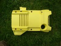 Karcher K2 Premium Pressure Washer Rear Cover - used
