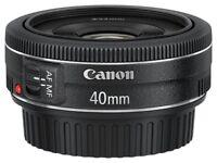 Canon EF 40mm F/2.8 STM EF Lens
