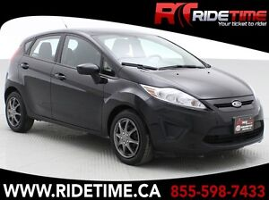 2013 Ford Fiesta SE Hatchback - Automatic, Sunroof