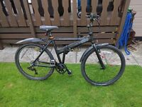 Folding mountain bike Dahon Jack