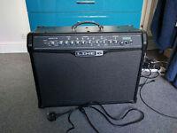 Line 6 Spider IV 120 Watt guitar amp