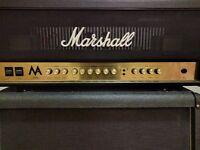Marshall MA50H amplifier