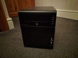 HP ProLiant MicroServer N36L
