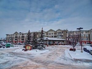 Condo in Fort Saskatchewan