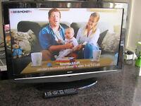"""BUSH 32"""" LCD TV"""