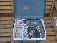 Electric Power tools job lot ( All working well )