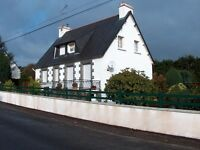 Gorgeous 4 bedroom house for sale in Brittany, France. Spacious garden for entertaining, relaxing.