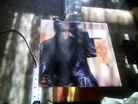 12inch Bobby Brown - Don't be Cruel. Vinyl Record.