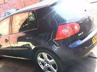 Rs4 ALLOY WHEELS GOLF AUDI SEAT PASSAT VW 5X112