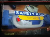 Cheap. Security rail. Brand New boxed. Collect today cheap