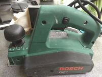 BOSCH PHO 1 Electric Corded Lightweight Handheld Planer