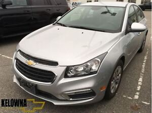 2015 Chevrolet Cruze LT 1LT | Awaiting Reconditioning