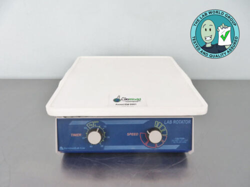 Thermo Barnstead 2314 Lab Rotator with Warranty SEE VIDEO