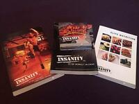 Insanity DVD set