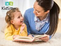 Experienced babysitter available in St Johns Wood