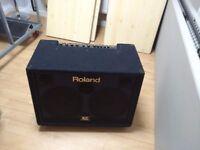Roland KC-880 *Mint Condition* Amplifier