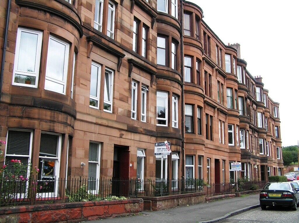 2 bedroom flat to rent in Glasgow West End (unfurnished ...