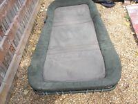 fox fx flatliner bed / chair
