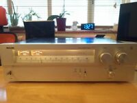 Philips AM/FM stereo tuner 186 - vintage