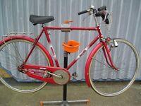 Classic Italian Doniselli town bike