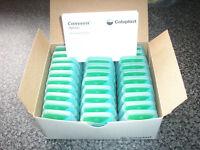 30,30ml conveen latex free urisheath