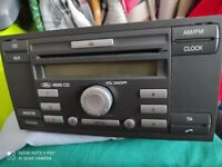 Cheap. New ford CD player. Collect today cheap